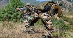 5 Pakistani posts destroyed by India Army in retaliation along LoC