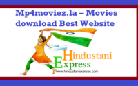 Mp4moviez.la – Movies download Best Website