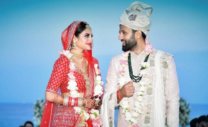 nusrat jahan turkey wedding